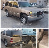 Photo Used GMC Yukon 2005