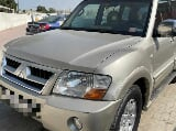 Photo Mitsubishi Pajero 2007 Model is Available for Sale