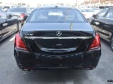 Photo Clean title / s-550 2015 4-matic / with warranty