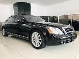 Photo Maybach 62S 2008