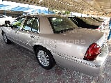 Photo Mercury Grand Marquis 4.6 V8 Duratec