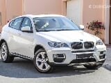 Photo BMW X6 X-Drive 35i 2014 GCC under Warranty with...