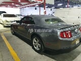 Photo Used Ford Mustang Convertible 2010