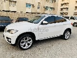 Photo Bmw x6 gcc specs xdrive
