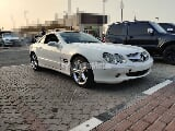 Photo Used Mercedes-Benz SL-Class SL 500 2005