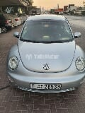 Photo Used Volkswagen Beetle 2005
