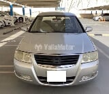 Photo Used Nissan Sunny 2010