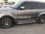 Photo Used Land Rover Range Rover Sport 5.0L SC V8...