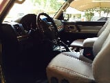 Photo 2008 mitsubishi pajero v6, 3.0, Full Service...