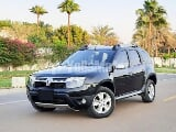 Photo Used Renault Duster 2.0L 2WD 2015