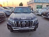 Photo Used Toyota Land Cruiser Prado 4.0L VXL 2010