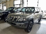 Photo Nissan Patrol Safari 4.8 AT