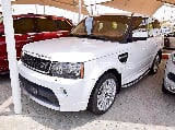 Photo Land Rover Range Rover Sport 5.0 V8 Supercharged