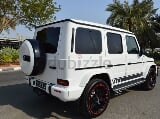 Photo Mercedes benz g 63 amg edition- 2019