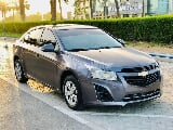 Photo Used Chevrolet Cruze 2014