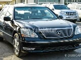 Photo Used Lexus LS 430 2004