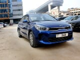 Photo Rent a 2019 Kia Rio Sedan in Dubai - AED 69 per...