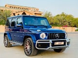 Photo Rent a 2019 Mercedes Benz G63 AMG Edition 1 in...