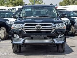 Photo Toyota Land Cruiser GXR V6 FULL OPTION 4.0L Petrol