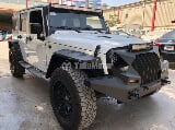 Photo Used Jeep Wrangler Unlimited Sport 2015
