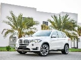 Photo Used BMW X5 2014