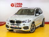 Photo Used BMW X5 3.5 V6 AWD 2017