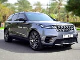 Photo Rent a 2018 Land Rover Range Rover Velar R...