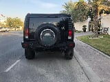 Photo Low mileage Hummer H2