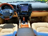 Photo Land Cruiser GXR V8 2014 Model Gcc Super Clean