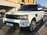 Photo Used Land Rover Range Rover Sport 2012