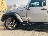 Photo New Jeep Wrangler Unlimited Sport 3.6L Auto 2015