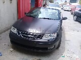 Photo Saab 9-3 aero 2005 for sale in good condition
