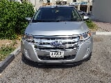 Ford Edge  New Dubai