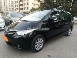 Photo Used Toyota Previa 2011