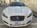 Photo Used Jaguar XF 2013