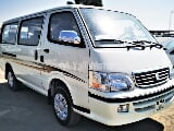 Photo New King Long Standard Body Passenger Van 2020