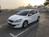 Photo Used Peugeot 308 Active - 6 ATP 2015