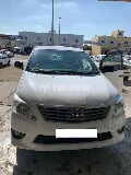 Photo Used Toyota Innova 2.7L DX 2014