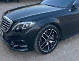 Photo Mercedes-Benz S class for sale