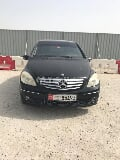 Photo Used Mercedes-Benz B Class 2007