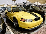 Photo Ford Mustang GT 4.6