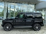 Photo Mercedes-Benz G 500