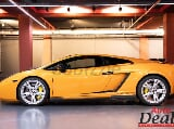 Photo Lamborghini gallardo | 2006 | gcc | harmann...