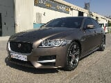 Photo Used Jaguar XF 2016