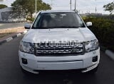 Photo Used Land Rover LR2 2012