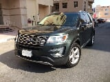 Photo Used Ford Explorer 2016