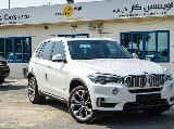 Photo Used BMW X5 50i xDrive 2016