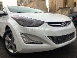 Photo Used Hyundai Elantra 2016