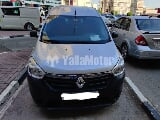 Photo New Renault Dokker Van 2016