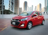 Photo Rent a 2015 Chevrolet Cruze in Dubai - AED 90...